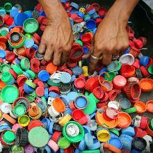 Social Science and the Social Life of Plastic publication - Brigitte Steger