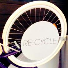 CirPlas - News - Recycle wheel - 250x250