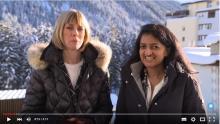 Suchitra Sebastian Davos 2016 - Video and Media
