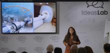 Suchitra Sebastian seminar Davos 2016 - Video and Media