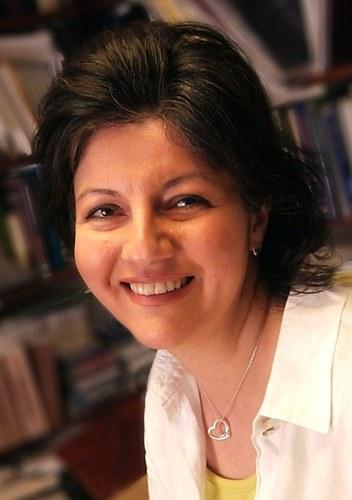 Professor Abir  Al-Tabbaa