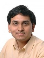 Professor Ashwin  Seshia