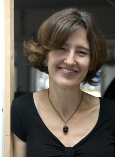 Dr. Alice  Moncaster