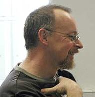 Dr. Brendan  Burchell