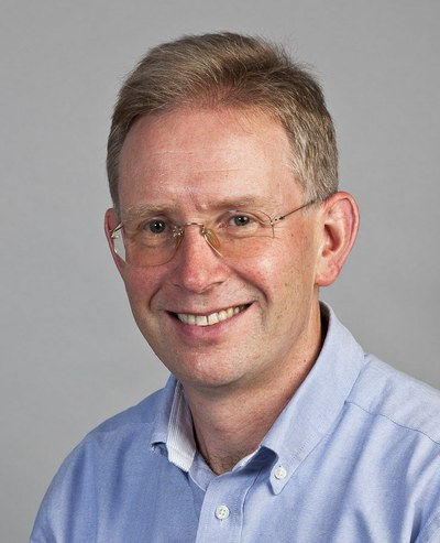 Professor Chris  Abell