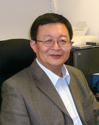 Professor Daping  Chu