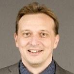 Dr Eugene  Shwageraus
