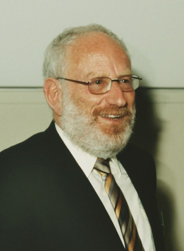 Professor Herbert  Huppert