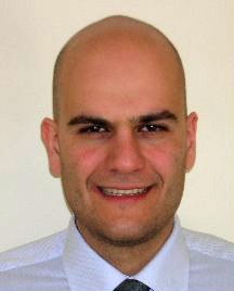 Dr Ioannis  Lestas