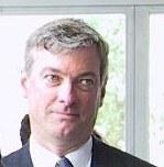 Professor Ian  Leslie