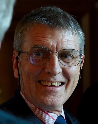 Professor Jan  Maciejowski