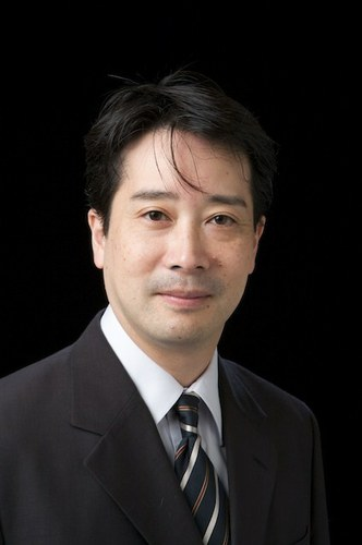 Professor Kenichi  Soga