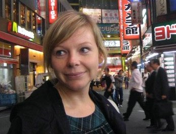Dr. Minna  Sunikka-Blank