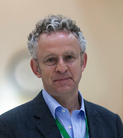 Professor Sir Richard  Friend