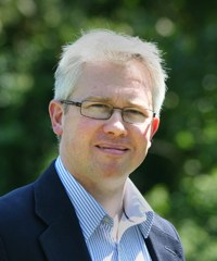 Professor Russell  Cowburn