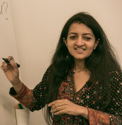 Dr. Suchitra  Sebastian