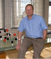 Professor Steven Victor Ley