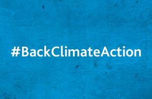 Climate Change Tweetathon