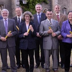 University Teaching Awards Honour Excellence