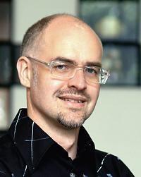 Dr Alan  Blackwell