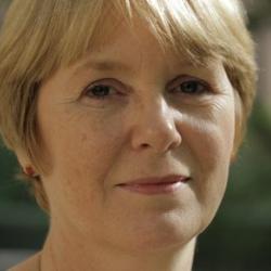 Professor Alison G Smith