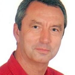 Professor Bartlomiej Andrzej Glowacki