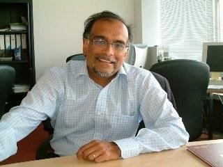 Professor Gehan  Amaratunga