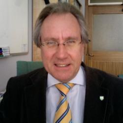 Professor Howard Allaker Chase