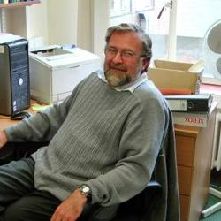 Dr. Hugh  Shercliff