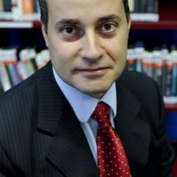Professor Jorge E. Viñuales