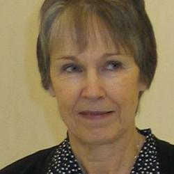 Professor Jean  Bacon