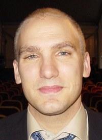Professor Jonathan R. Nitschke
