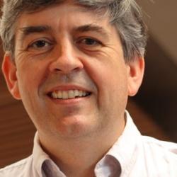 Professor Nigel  Peake