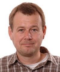 Professor Paul  Tucker