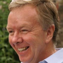 Professor Peter  Guthrie