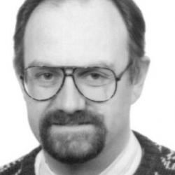 Dr. Patrick R Palmer
