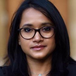 Dr Ronita  Bardhan