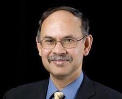 Professor R. Vasant  Kumar