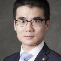 Dr Teng  Long