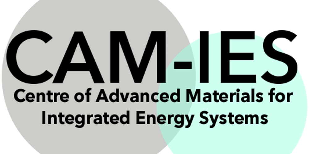 CAM-IES Symposium on Photovoltaics and Thermoelectrics - 8 Nov 2017