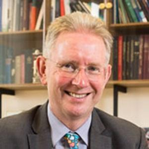 Professor Christopher Abell elected FRS