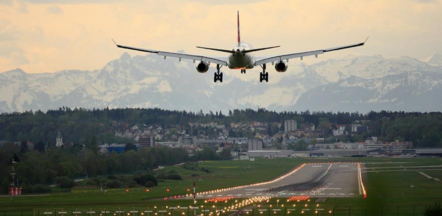 University announces launch of Aviation Impact Accelerator (AIA) – building an interactive simulator to help achieve net zero flight